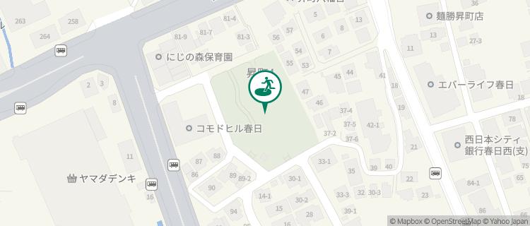 金塚池公園 福岡県春日市の避難場所 - Yahoo!天気・災害