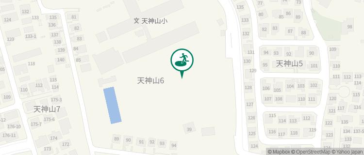 天神山小学校グラウンド 福岡県春日市の避難場所 - Yahoo!天気・災害