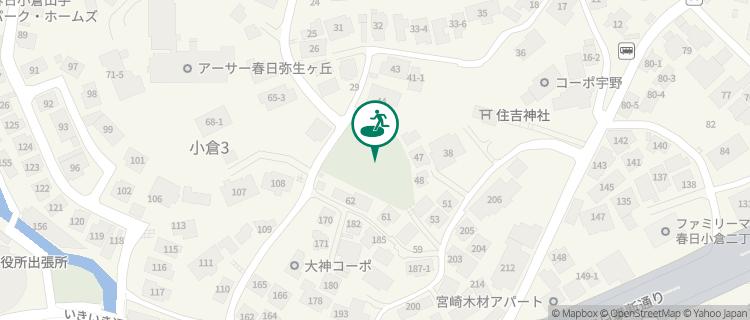 藤波池公園 福岡県春日市の避難場所 - Yahoo!天気・災害