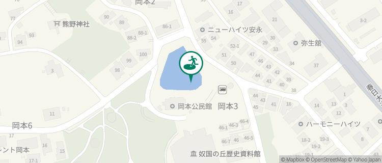 岡本公園 福岡県春日市の避難場所 - Yahoo!天気・災害