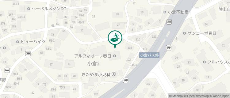 小倉中央公園 福岡県春日市の避難場所 - Yahoo!天気・災害