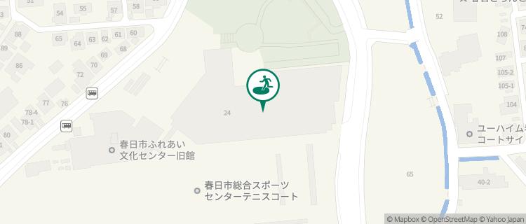 ふれあい文化センター 福岡県春日市の避難場所 - Yahoo!天気・災害