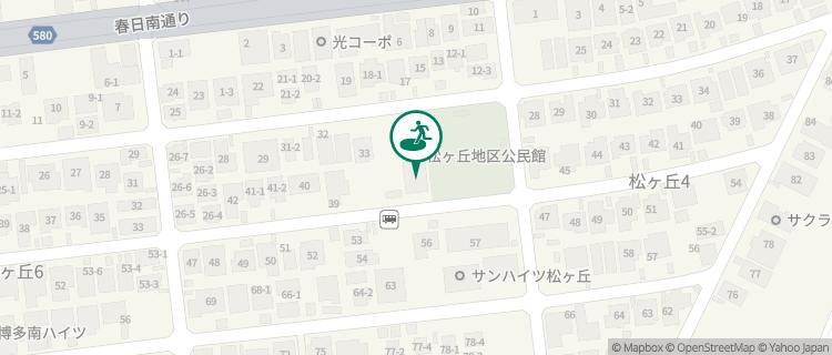 松ヶ丘地区公民館 福岡県春日市の避難場所 - Yahoo!天気・災害