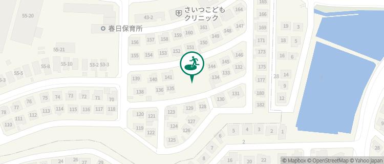 星見ヶ丘第1公園 福岡県春日市の避難場所 - Yahoo!天気・災害