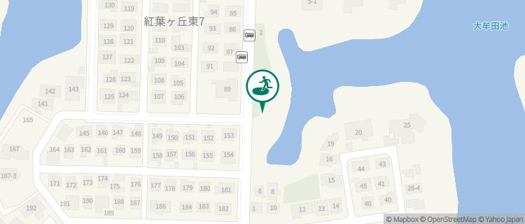 紅葉ヶ丘第3公園 福岡県春日市の避難場所 - Yahoo!天気・災害