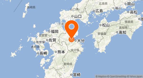 鶴見岳・伽藍岳の地図情報
