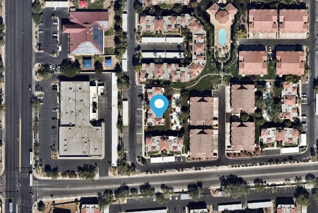 5000 Red Rock St #262 - 5000 Red Rock Street, Spring Valley, NV 89118