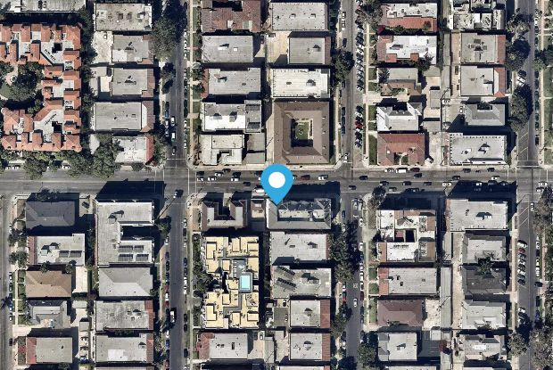 2429 6th St - 2429 West 6th Street, Los Angeles, CA 90036