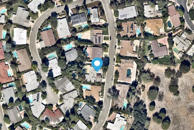 16547 PARK LANE Circle - 16547 Park Lane Circle, Los Angeles, CA 90049