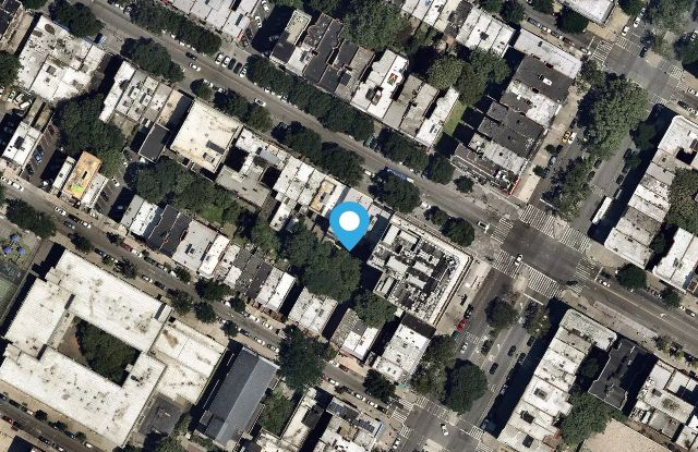 222 West 135th Street - 222 W 135th St, New York, NY 10030