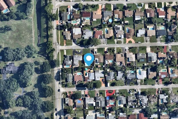 7170 Moseley St - 7170 Moseley Street, Hollywood, FL 33024
