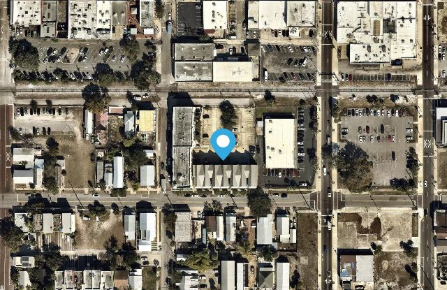 2002 E 5th Ave - 2002 East 5th Avenue, Tampa, FL 33605