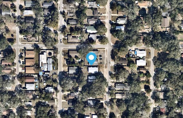 8218 N 17th St Apt A - 8218 North 17th Street, Tampa, FL 33604