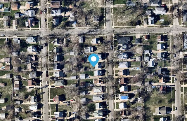 7429 Warwick Street, Lower unit - 7429 Warwick Street, Detroit, MI 48228