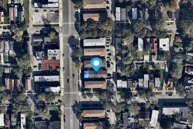 8945 S Cottage Grove Ave - 8945 South Cottage Grove Avenue, Chicago, IL 60619