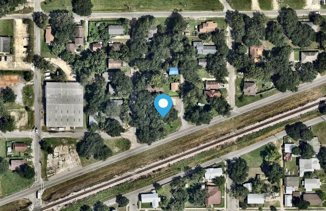 1116-41st Ave Unit 1 - 1116 41st Ave, Gulfport, MS 39501
