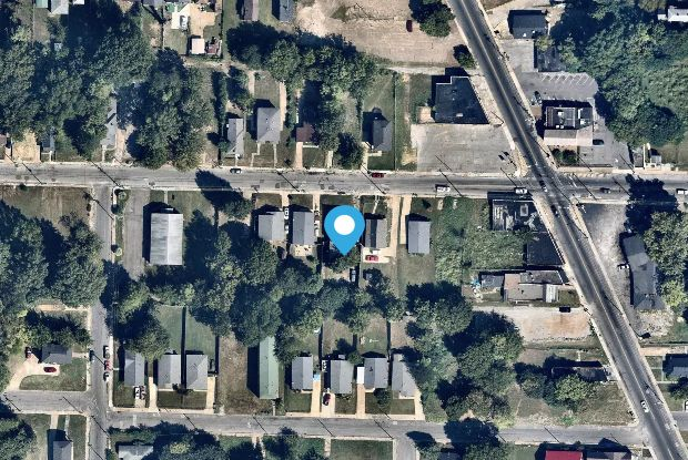 669 Walker Ave - 669 Walker Avenue, Memphis, TN 38126