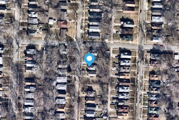 5603 Brooklyn Ave - 5603 Brooklyn Avenue, Kansas City, MO 64130
