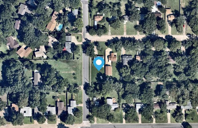4001 E. Bellaire - 4001 E Bellaire Ave, Wichita, KS 67218