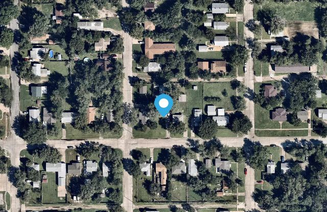 2224 West Irving Street - 2224 W Irving St, Wichita, KS 67213