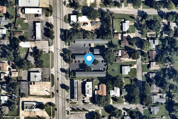 808 N. West St. - 35 - 808 North West Street, Wichita, KS 67203